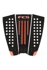 FCS FCS - Julian Wilson - Black/Orange - Tail pad