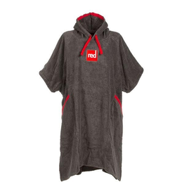 RedPaddleCo Red - Change Robe Poncho Håndkle