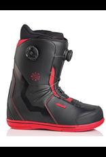 Deeluxe Deeluxe - IDxHC Boa TF - Black/Red - 44-28,5cm-10,5