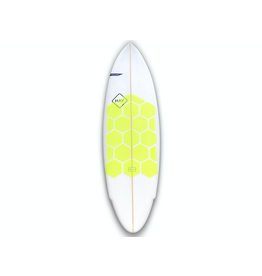 RSPro RSPro Fluor Hexa Traction Board Grip - Surf uten voks!