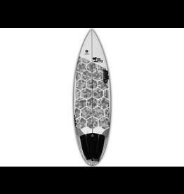 RSPro RSPro Camo Hexa Traction Board Grip - Surf uten voks!