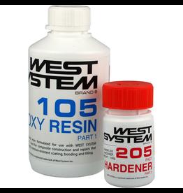 """West System West System """"Epoxy 600g (Større Skader)"""
