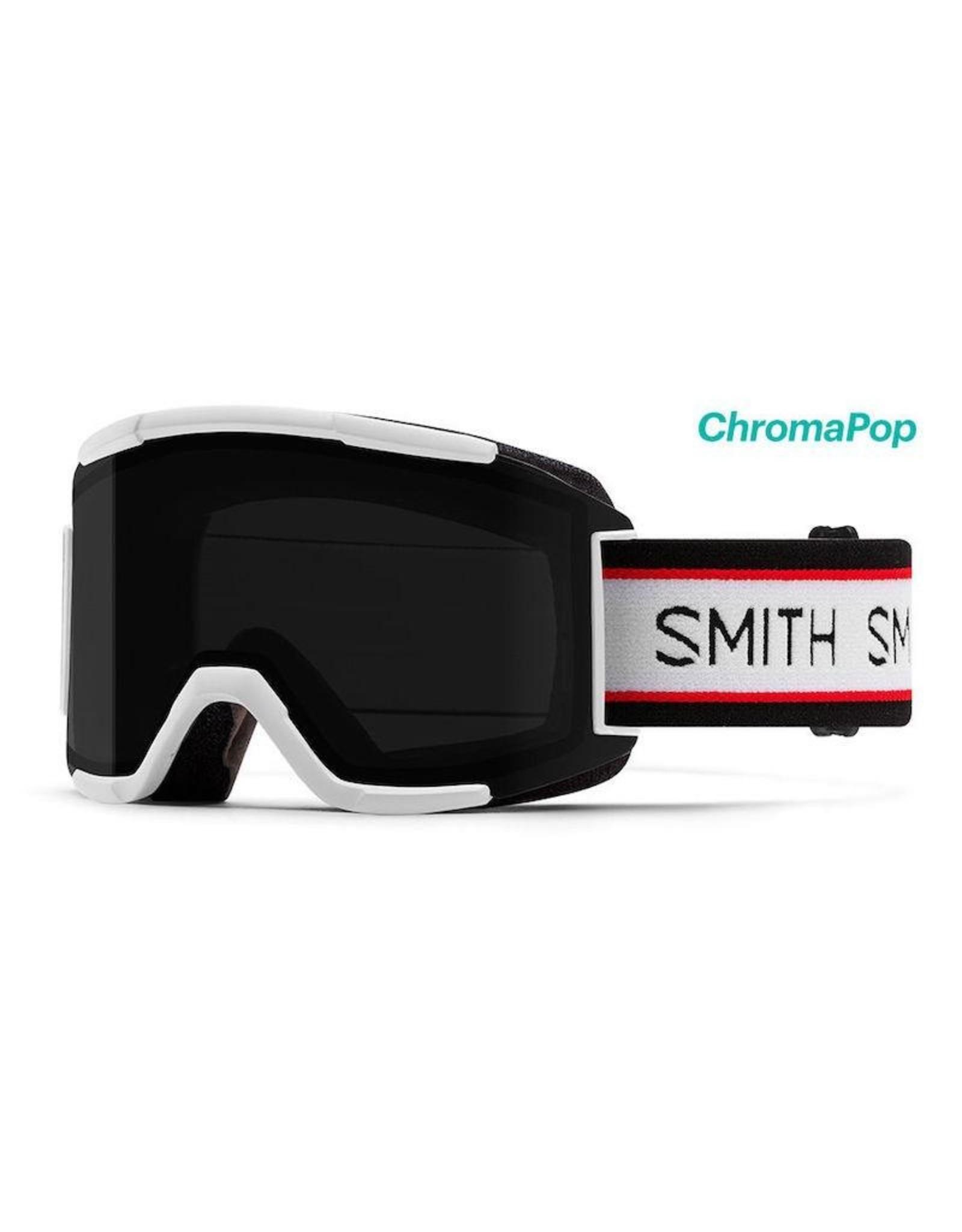 Smith Smith - Squad - Repeat - Chromapop - Sun Black