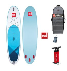 "RedPaddleCo 2020 - Ride - 10'6""x32"""