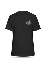 Dakine Dakine - Bare Bones T Shirt - M - Black