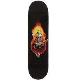Evisen Evisen - 8,25 - Spin Fire