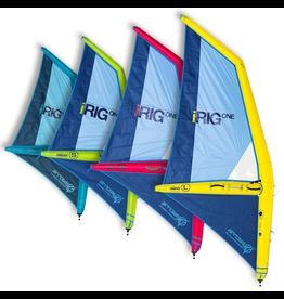 Arrows iRig - S - (120 til 145cm/Høyde på brukeren) - Oppblåsbar/sammenleggbar rigg!