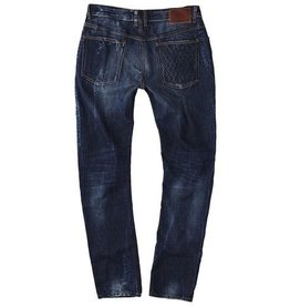 Quiksilver Quiksilver - The Hollow - 32/32 - Heavy Stone Wash