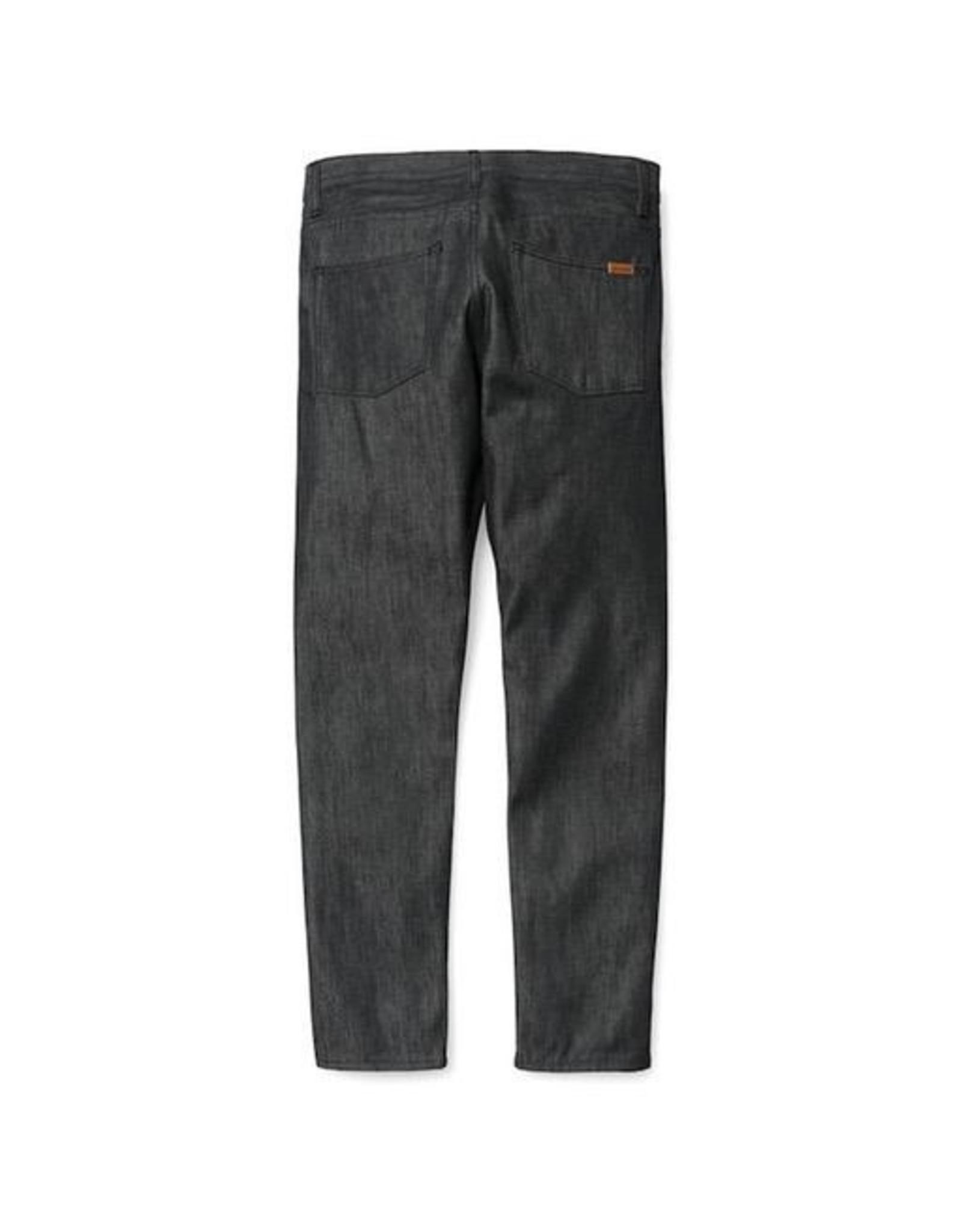 Carhartt Carhartt - Vicious Pant - 34/34 - Black Rigid