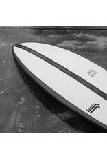 Hayden Hayden - 5'8 - Holy Grail FF - 28,2L - FCS2
