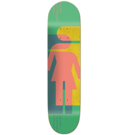 Girl Girl - 8,12 - Sean Malto