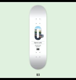 OSL Skateboards OSL - 8,5 - Opera Curbs