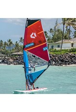 Duotone Duotone - EPX - 6,4 - Sail