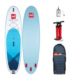 "RedPaddleCo 2020 - Ride - 10'8""x34"""