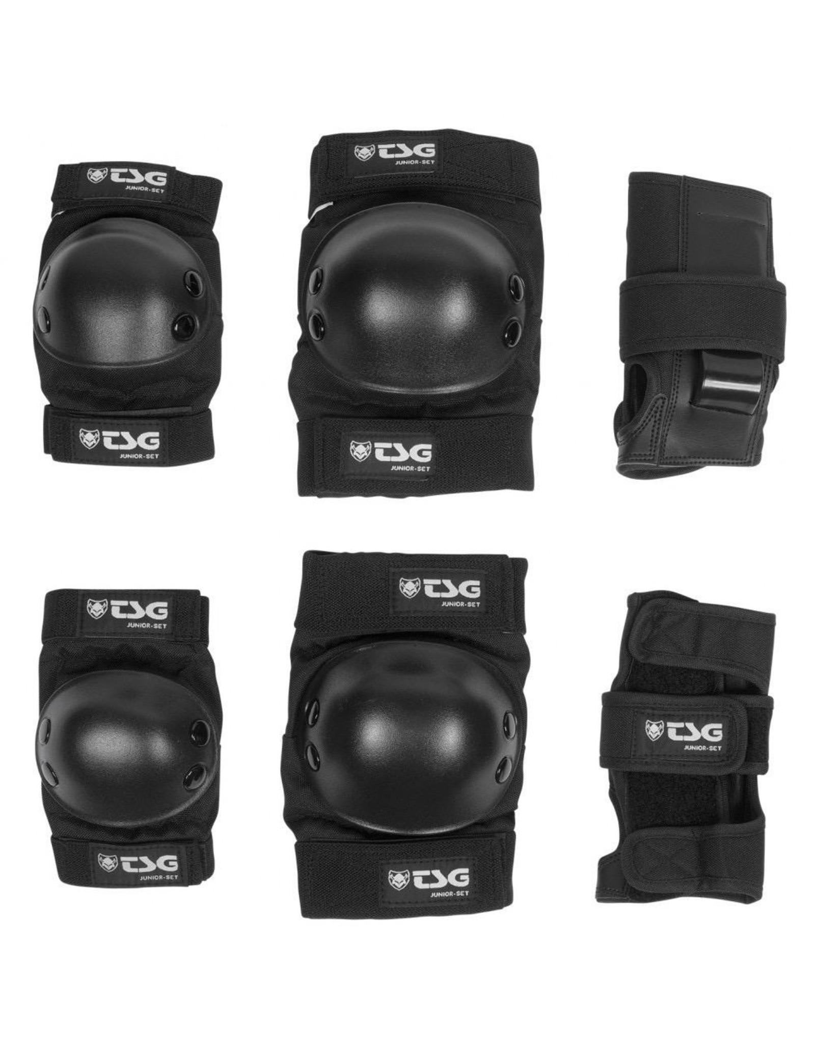 TSG TSG - Pads Junior Set - One Size