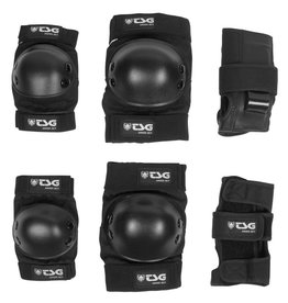 TSG TSG - Pads Junior Set - One Size