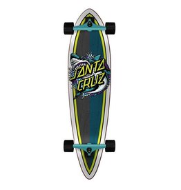 Santa Cruz Santa Cruz - Cruiser 9.58x39' - Shark Dot