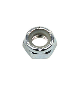 Independent Independent - Axle Nuts
