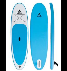 "Adventure Paddleboards Adventure - 10'2  10'2 x 33 x 6"" - 265Liter"