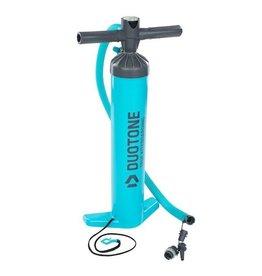 Duotone Duotone - Kite Pump - L - Grey/Turquoise