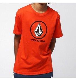 Volcom Volcom - Crisp Stone - M/10år