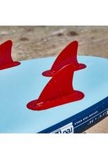 "RedPaddleCo Padlebrett Ride 9'8"" x 31"""