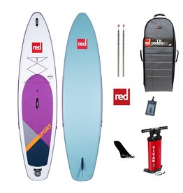 "RedPaddleCo 2020 - Sport 11'3"" x 32"" 2020 Special Edition"