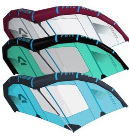 Duotone Duotone Foil Wing 4m2 (pakke m/bom & leash 8999,-)