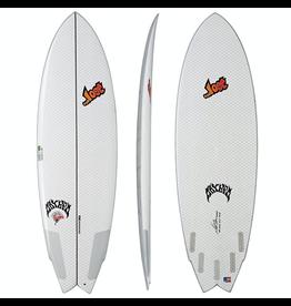 Lib-Tech Lib-Tech - 5'10 Round Nose Fish Redux 35L 20,5' 2,56'' Surf