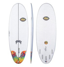 Lib-Tech Lib-Tech/Lost - 5'6 - Freak Flag Bean Bag - 34,45L - FCS2