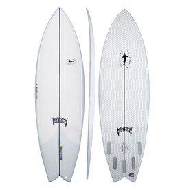 Lib-Tech Lib-Tech - 6'2 - Lost K.A Swordfish - 40L - FCS2