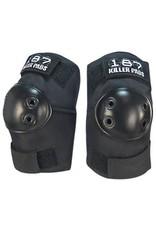 187 187 - Killer Pads Elbow - XL - Black