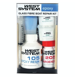"West System West System ""Epoxy rep sett"" 300g"