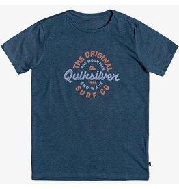 Quiksilver Quiksilver - Motorcycle Emptines − M/12år