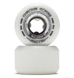 Ricta Ricta - 53mm - Chrome Core Silver