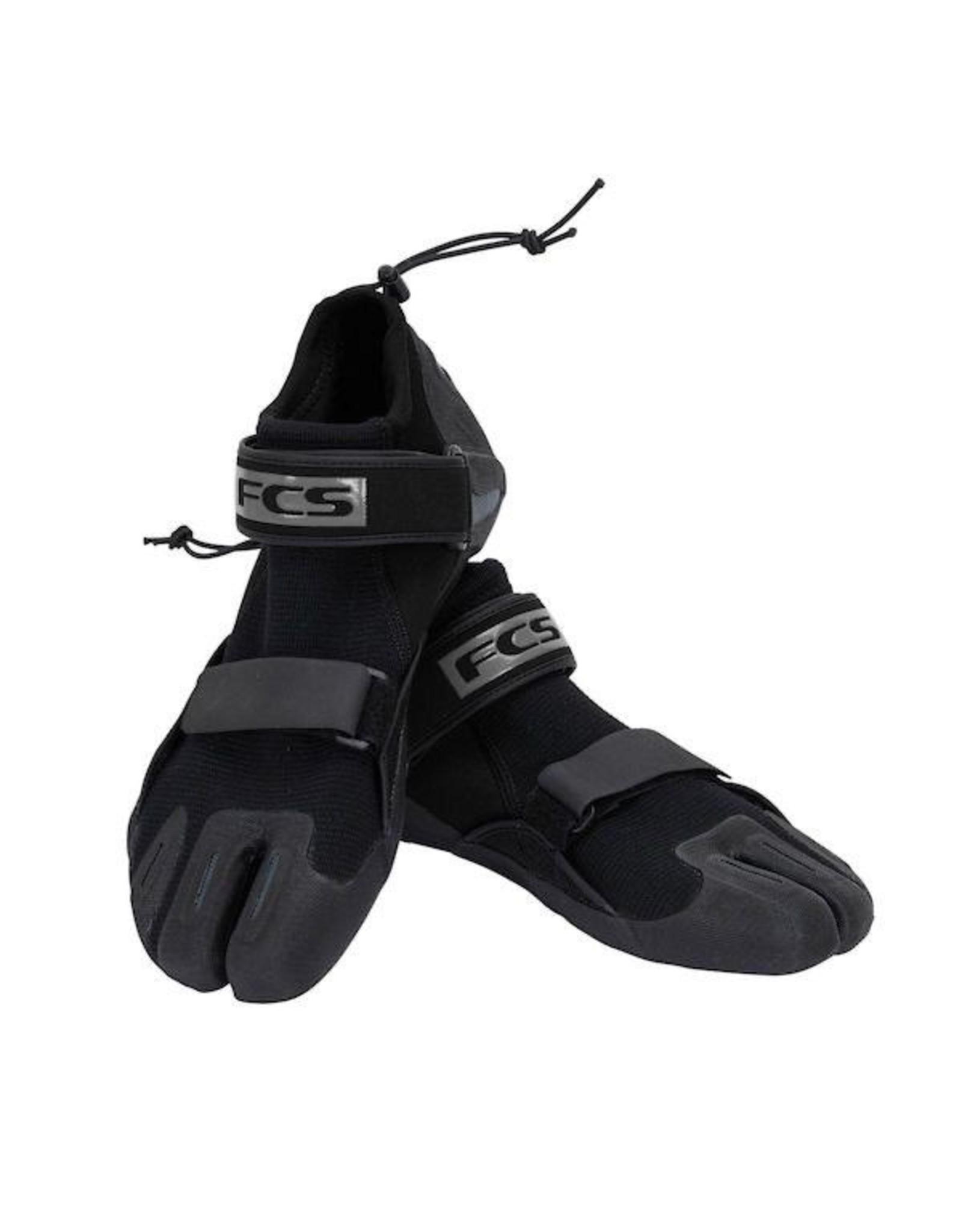 FCS FCS - SP2 - Reef Boot - 6/39 - Black