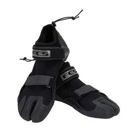 FCS FCS - SP2 - Reef Boot - 9/42 - Black
