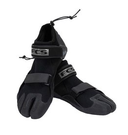 FCS FCS - SP2 - Reef Boot - 10/43 - Black
