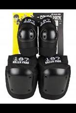 187 187 - Killer Pads Combo Knee Elbow L/XL