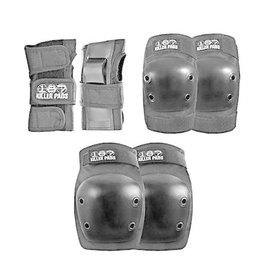187 187 - Killer Pads Jr. Six Pack Set
