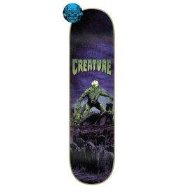 Creature Creature - 8,5 - Colossus Cold