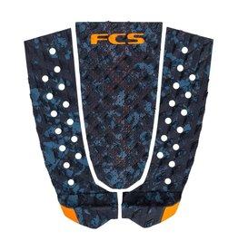 FCS FCS - T-3 - Blue Fleck/Orange
