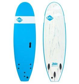 Softech Softech - Roller - 8'0 - Blue