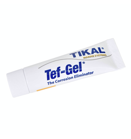 Mantafoil Tef-gel anti korrosjonspasta