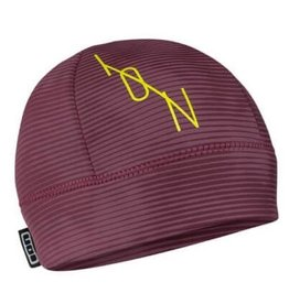 ION Ion - Neo Logo Beanie - M/50 - Red