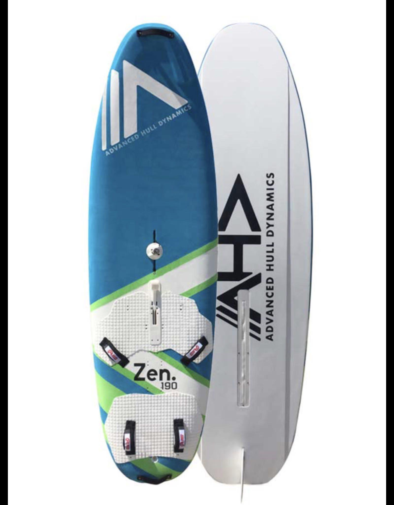AFS AHD -  Zen 190 kjølbrett 290/80,5cm kjølbrett