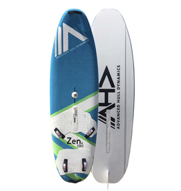 AFS AHD -  Zen 220 liter 295cm/90cm 17,4kg