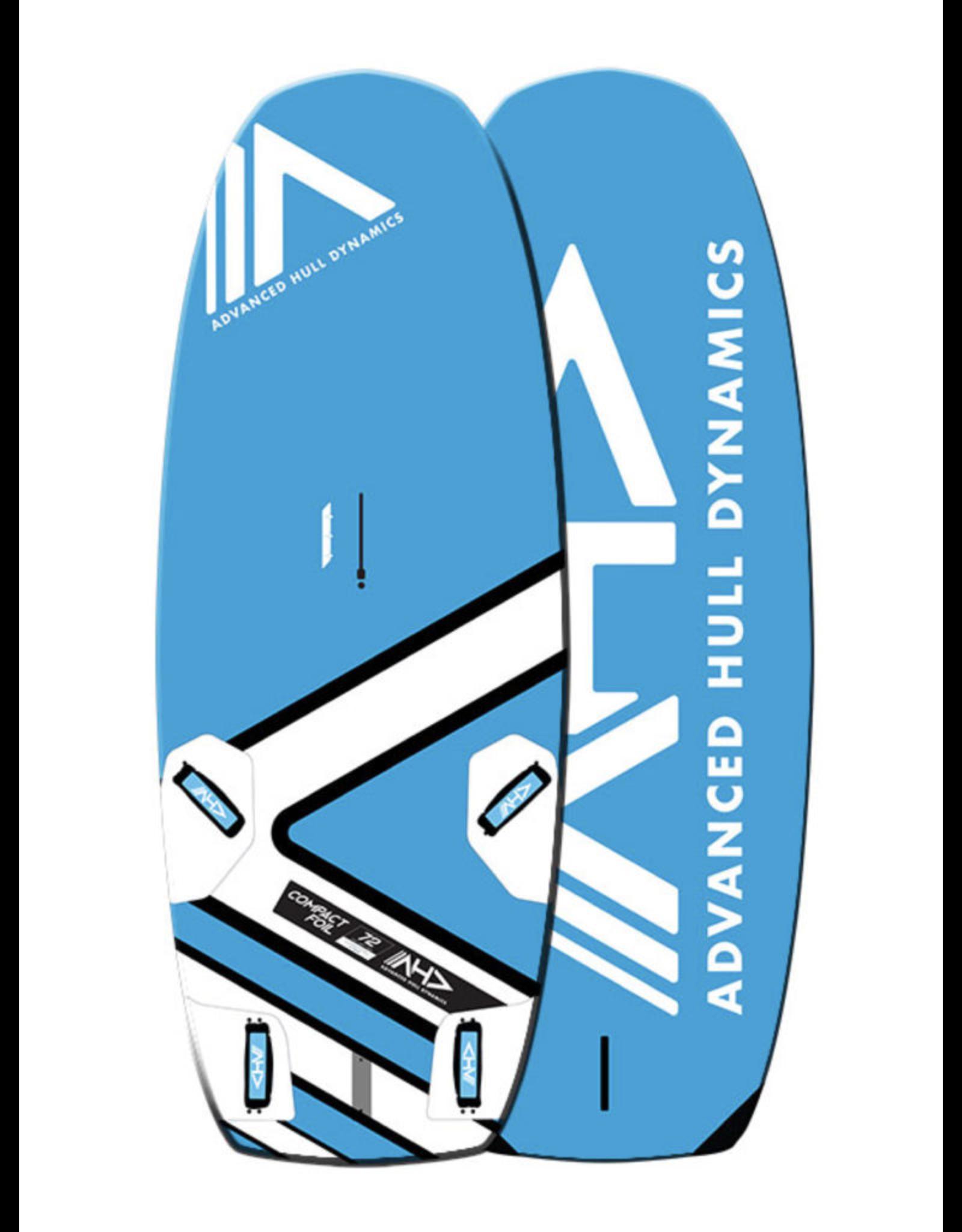 AFS AHD -  Compact Foil 72 / 126 Liter 206/72cm 8,6kg