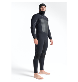 C-Skins C-Skins - 6/5 - Wired+ Hooded - XXL (183-191cm)