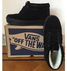 Vans Vans - Chukka Fleece SF - 4,5/36/22,5cm